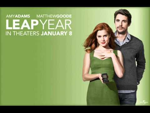 Leap year - Randy Edelman - Racing for the train