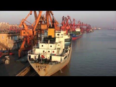 Multimodal Logistics Corp. English Version