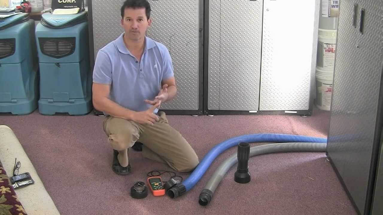 Marvelous 4 To Door Vs 2.5 Hose For Carpet Cleaning (video)   YouTube