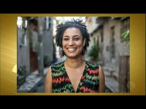 Morte de Marielle e Anderson Gomes completa um mês e polícia ainda não tem resposta para o crime