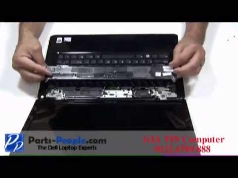 Thay bàn phím Laptop tại Đà Nẵng – 0121.6789.888 – GIA TÍN Computer