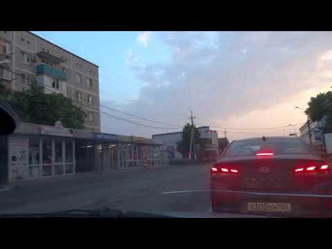 Славянск-на-Кубани. Южная провинция.