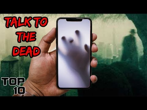 Top 10 Scary iPhone Apps You Should NEVER Download