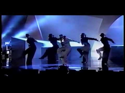 Janet Jackson - I Get Lonely LIVE - HD