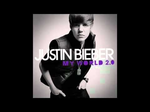 Justin Bieber - One Time Instrumental
