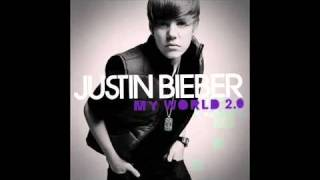 Download Justin Bieber - One Time Instrumental MP3 song and Music Video