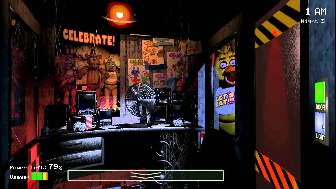 Vinesauce Vinny Five Nights At Freddys Youtube