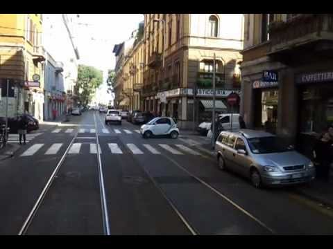 Milano - Tram #1 - Part 2