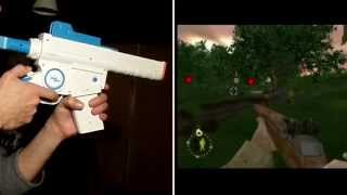 Wii Brothers in Arms: Double Time Gameplay Review