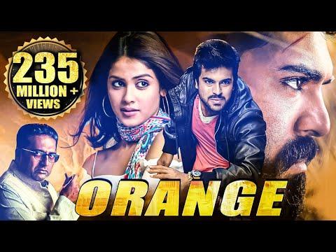 Ram Ki Jung (Orange) 2018 NEW RELEASED Full Hindi Dubbed Movie | Ram Charan, Genelia D'Souza