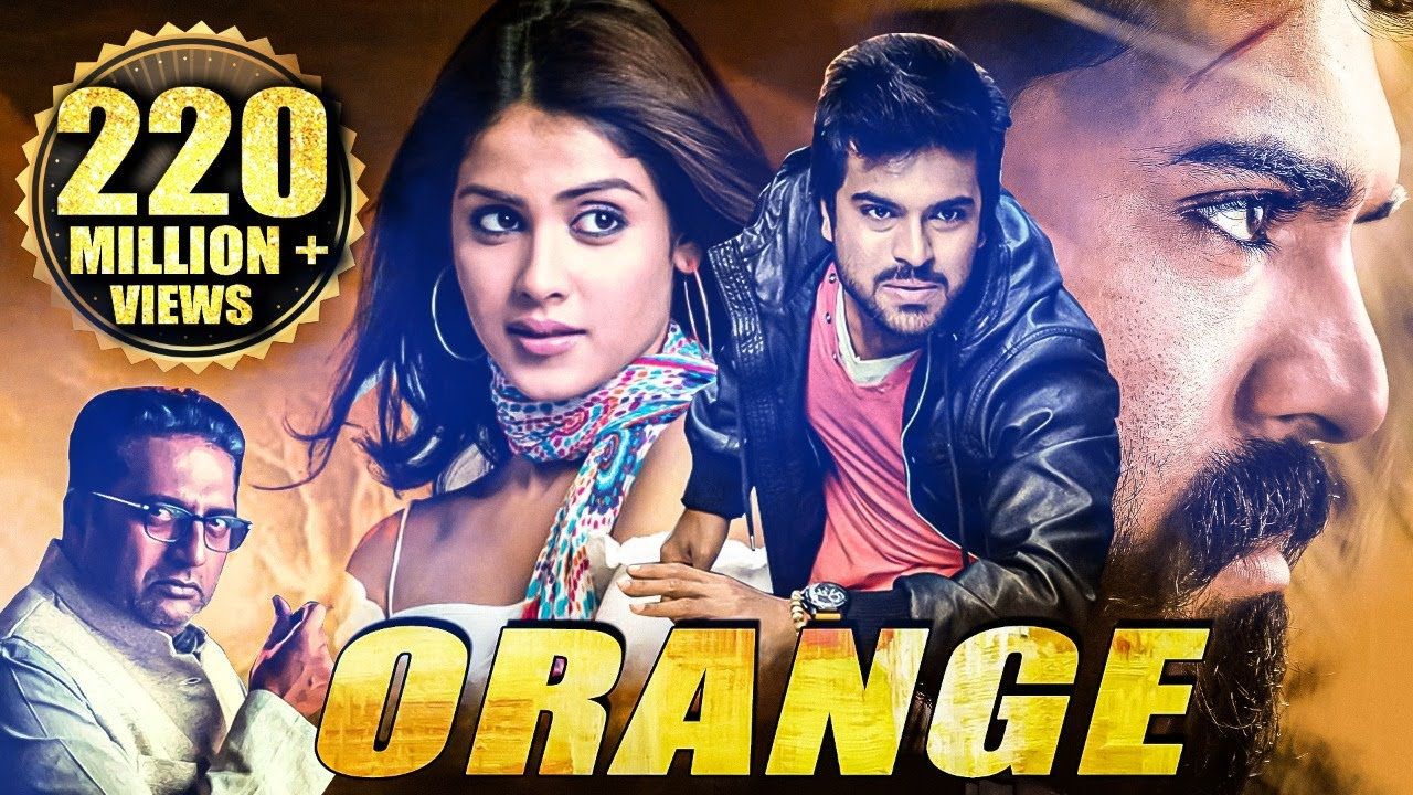 Ram Ki Jung Orange 2018 New Released Full Hindi Dubbed Movie Ram