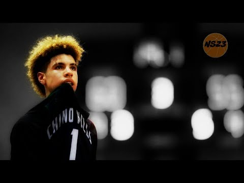 """LaMelo Ball Mix - """"When I Was Yung"""" ᴴᴰ"""
