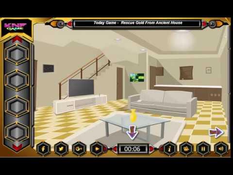 knf lovely living room escape walkthrough teak furniture uk lodging house youtube