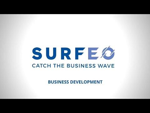 Surfeo Offer - Business Development