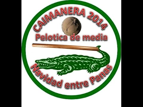 Caimanera 2014