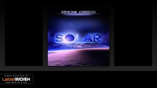 Simone Orrico - Solar (Radio Edit)
