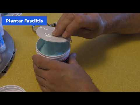 Blue-Emu On My Joint Pain And Plantar Fasciitis