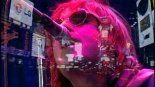 Oasis - Gas Panic (live in Wembley 2000)