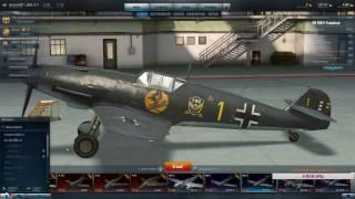 Летаем в  World of Warplanes