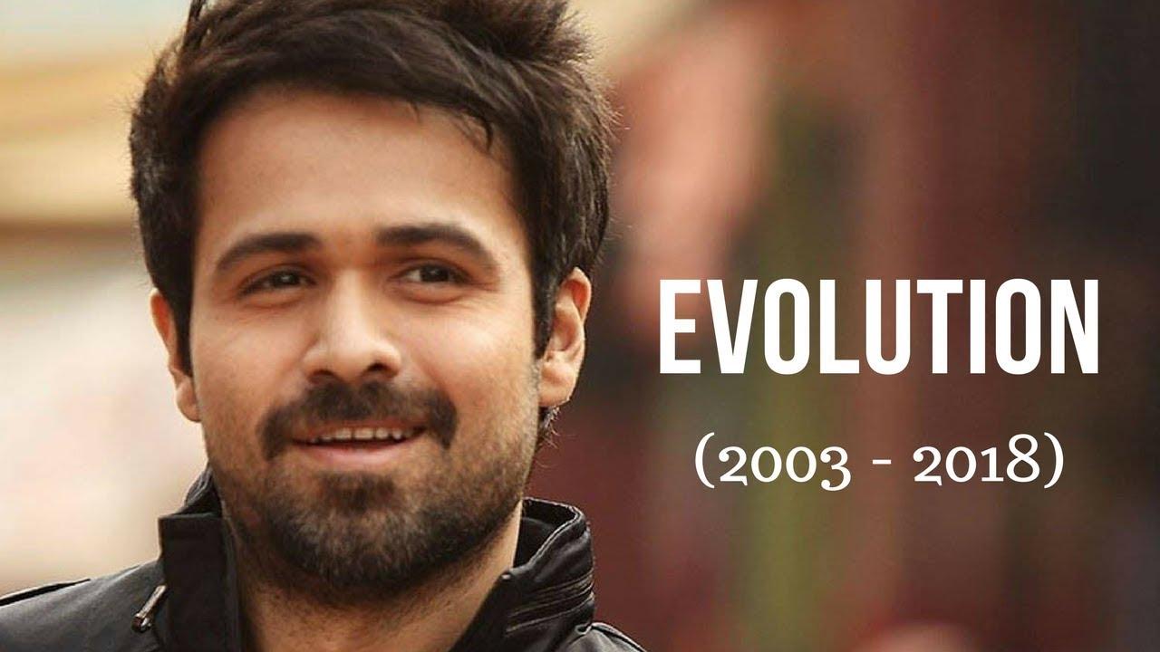 Download Emraan Hashmi Evolution (2003 - 2018)