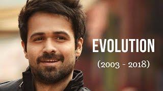 Emraan Hashmi Evolution (2003 - 2018)