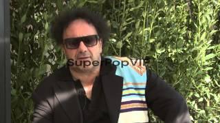 Interview: enzo avitabile on being a fan of jonathan demm...
