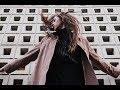 Fashion street style portraits w/ Dagney (Fujifilm X-T2)