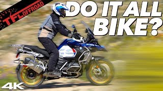 2019 BMW R 1250 GS Adventure Review: The Iconic Overland Bike Gets Bigger But Is It Better?!