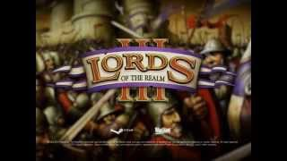 Lords of the Realm III - AVAILABLE NOW ON STEAM!
