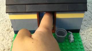 Lego Exclusive Pet Shop Review 10218 Hd
