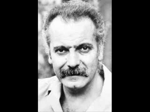 Marquise : Georges Brassens