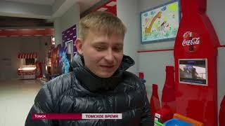 Сегодня в Томске стартовали и премьерные показы фильма Алексея Учителя «Матильда»