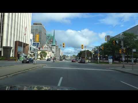 Elgin St Drive Ottawa