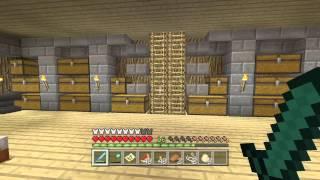 Minecraft ps4 best legit world? Part 1