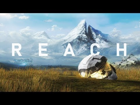 Halo Reach on PC. Why I'm Worried.