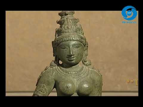 THE SCULPTURE OF INDIA EPI 16 DARSHAN OF THE DIVINE CHOLA BRONZES