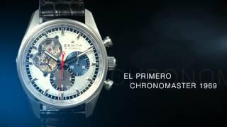 Zenith Watch Manufacture Film