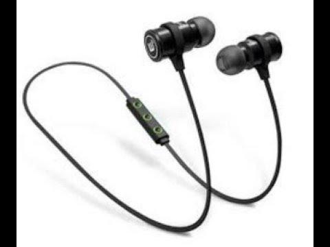 b52bf592769 best wireless running headphones under 50 wireless earbuds - YouTube