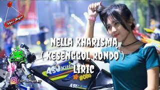 Download lagu Nella kharisma cover liric MP3