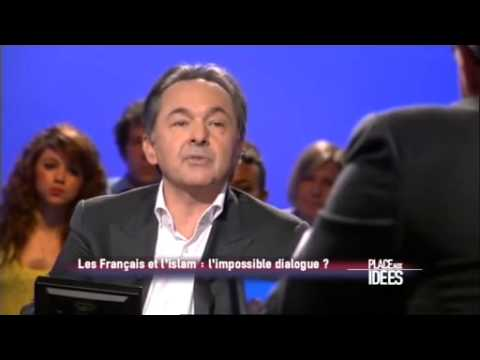 """Place aux idées - """"France-islam : le grand malentendu ?"""" - Avec Gilles Kepel"""