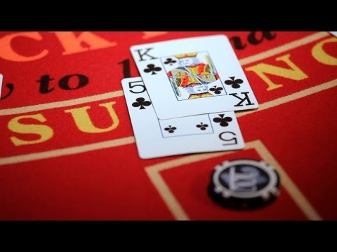 Basic Blackjack Strategy | Gambling Tips