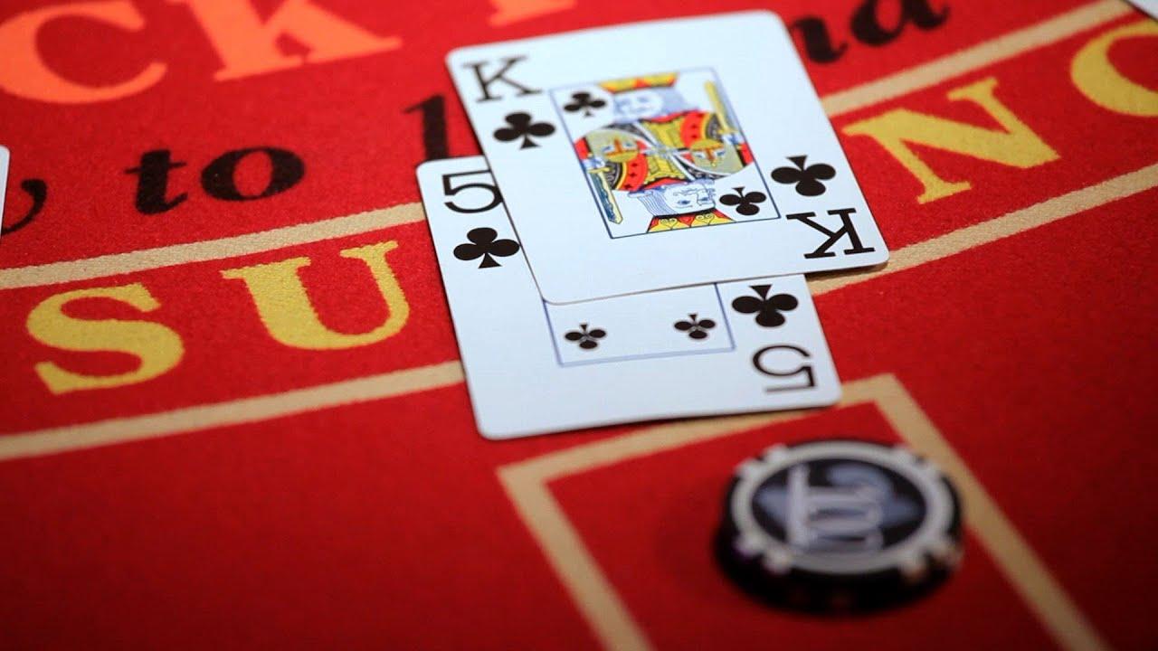 Tips Dan Trik Memainkan Permainan Blackjack Yang Perlu Anda Ketahui
