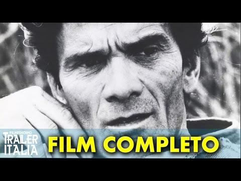 Il Profeta: Pier Paolo Pasolini, la Vita come opera d'Arte (2015) - Il Film di Jorge Falcone [HD]