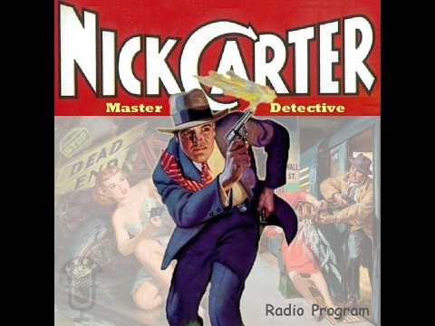 Nick Carter, Master Detective - Murder Goes to College