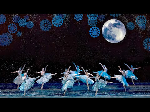 Nevada Ballet Theatre's Nutcracker - Only in Vegas