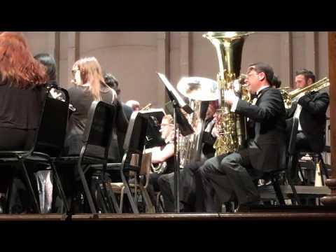 CalTech Concert Band: Star Wars