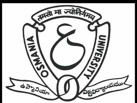 University Degree: Osmania University Degree Results 2014