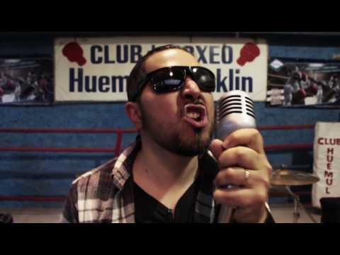 Ala Delta PUGIL video clip oficial