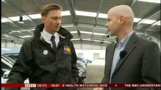 New v Used Cars with Motorpoint and the BBC