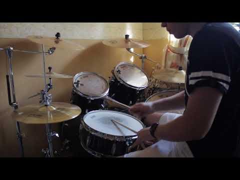 Dusk till dawn - ZAYN feat. Sia - Drum cover